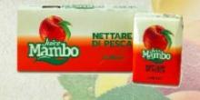 MAMBO PESCA BRICK 20 CL (broskev)