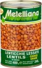 Metelliana – Čočka 400 g