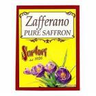 Sartori buste – Zafferano 0.12 g