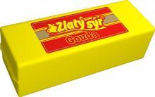 Zlatý sýr Gouda 48 %